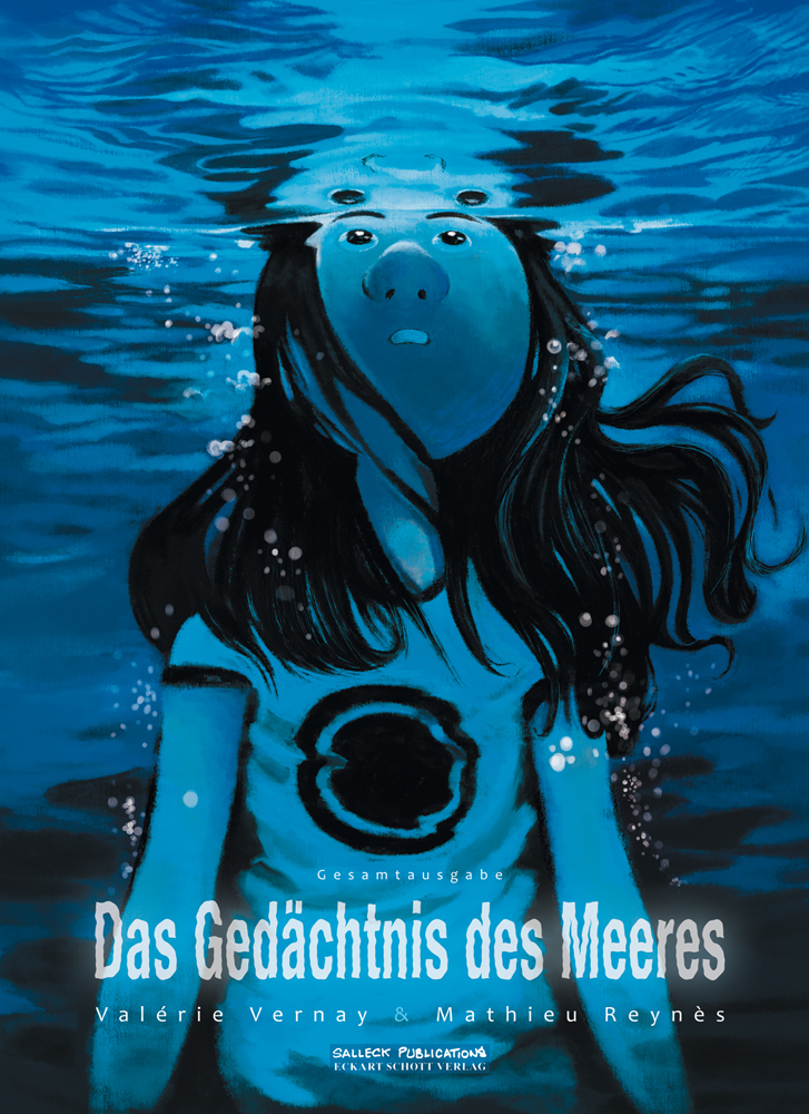 Gedächtnis des Meeres (Gesamtausgabe)