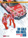 Die Abenteuer von Bob Neyret, Gentleman Driver: Die Girls von Onkel Bob 