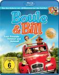 Boule & Bill – Zwei Freunde Schnief und Schnuff (Blu-ray)