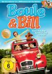 Boule & Bill – Zwei Freunde Schnief und Schnuff (DVD)