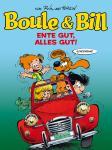 Boule & Bill Sonderband: Ente gut, alles gut!