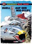 Die  neuen Abenteuer von Buck Danny 2: Duell auf der MiG-Alley