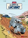 Die Abenteuer von Jacques Gibrat 3: Ein 2CV fr Luciano 