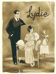 Lydie (Vorzugsausgabe)