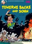 Die Abenteuer der Minimenschen 36: Tnerne Backe und Sohn 