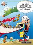 Die Abenteuer der Minimenschen 44: Eslapion 3