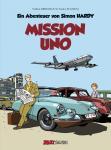 Ein Abenteuer von Simon Hardy 1: Mission Uno