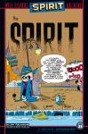 Spirit Archive 21: Juli bis Dezember 1950