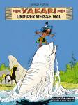 Yakari 21: Yakari und der weiße Wal