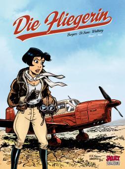 Fliegerin 1: Nora