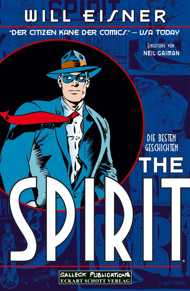 Spirit: Die besten Geschichten