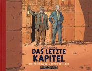 Die Abenteuer von Blake und Mortimer Sonderband: Das letzte Kapitel