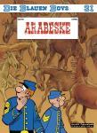Die Blauen Boys 31: Arabeske