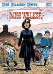 Blauen Boys 37: Miss Walker