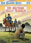 Die Blauen Boys 44: Der seltsame Soldat Franklin