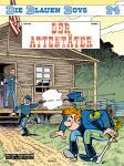 Blauen Boys 24: Der Attentäter
