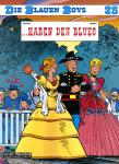 Blauen Boys 25: ...haben den Blues