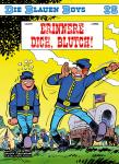 Die Blauen Boys 26: Erinnere dich, Blutch!