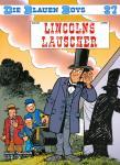 Die Blauen Boys 27: Lincolns Lauscher