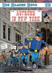 Die Blauen Boys 28: Aufruhr in New York