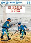 Die Blauen Boys 35: Die Schlacht im Nebel