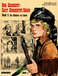 Bob Crockett - Davy Crocketts Sohn 1: Das Mädchen von Alamo