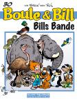 Boule & Bill 30: Bills Bande
