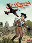 Die Fliegerin 2: Abenteuer im Orient