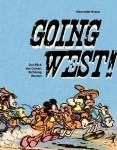 Going West - Der Blick des Comics Richtung Westen
