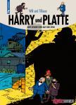 Harry und Platte Gesamtausgabe 2: Dem Verbrechen auf der Spur