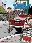 Die Abenteuer von Jacques Gibrat 1: Die Bande der Weindiebe (Vorzugsausgabe)