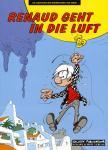 Die Abenteuer der Minimenschen 25: Renaud geht in die Luft