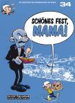 Abenteuer der Minimenschen 34: Schönes Fest, Mama!