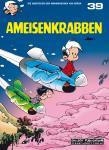 Die Abenteuer der Minimenschen 39: Ameisenkrabben