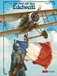 Der Pilot mit dem Edelweiß 3: Walburga