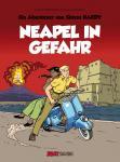 Ein Abenteuer von Simon Hardy 2: Neapel in Gefahr