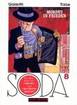 Soda  8: Mordet in Frieden