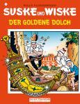Suske und Wiske 11: Der goldene Dolch