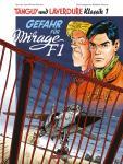 Tanguy und Laverdure Klassik 1: Gefahr für Mirage F1 (Softcover)