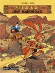 Yakari  4: ...und Nanaboso