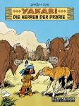 Yakari 13: Die Herren der Prärie