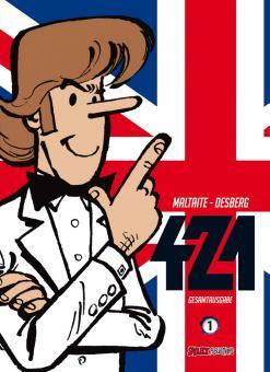 421 Gesamtausgabe 1: 1980-1983