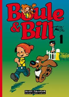 Boule & Bill  1