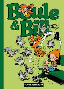Boule & Bill  4
