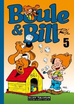 Boule & Bill  5