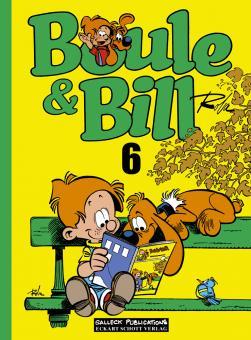 Boule & Bill  6