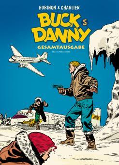 Buck Danny Gesamtausgabe 5: 1955-1956