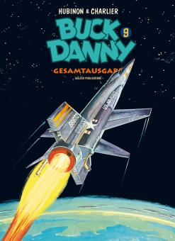 Buck Danny Gesamtausgabe 9: 1962-1965