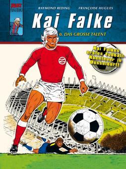 Kai Falke 0: Das große Talent