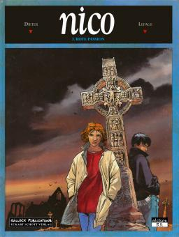 Nico 3: Rote Passion